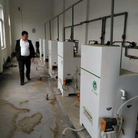 全自动二氧化氯发生器 高温型二氧化氯发生器