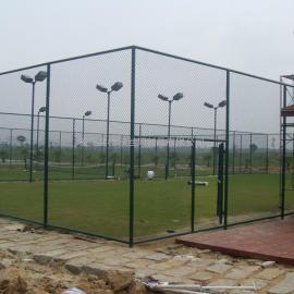 学校4米高足球场围网生产厂家
