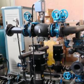 换热机组 空调机组用电动调节阀 电动温控阀