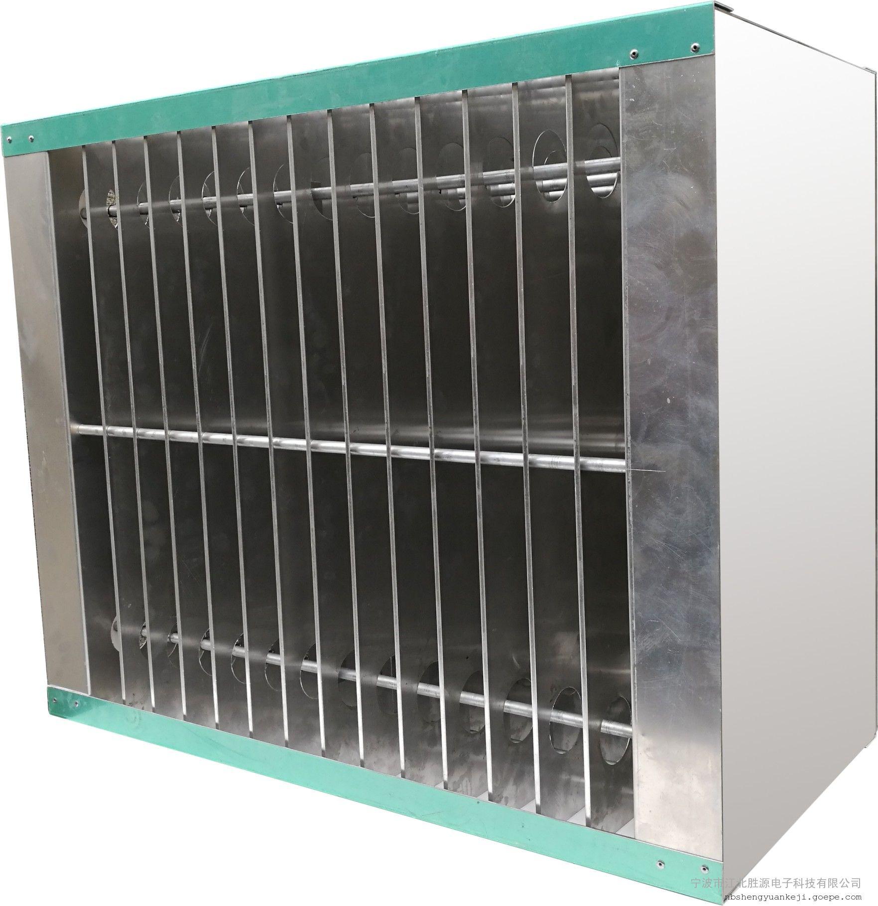 工业油雾净化 冷镦机油烟处理 螺丝机油烟
