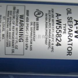 A-W焊接式/A-F可拆式系列油分�x器艾默生EMERSON
