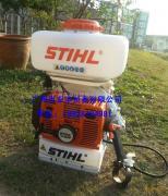 斯蒂尔SR5600背负式喷雾机电动喷雾机果园杀虫机打药机