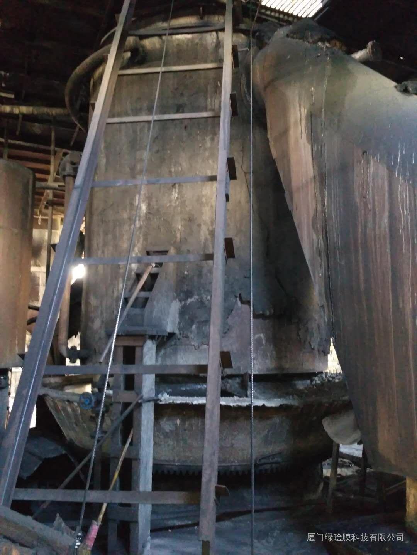 煤气发生炉尾气脱硝剂