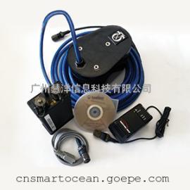 SonarMite-DFX 双频便携测深仪-总代理
