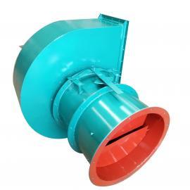 4-72-6c 4-11kw除尘风机 排尘风机 除尘器风机 排油烟风机