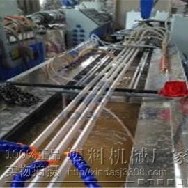 PVC扣条生产线北京赛车