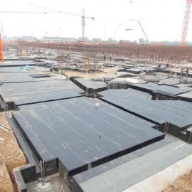 卷材防水工程