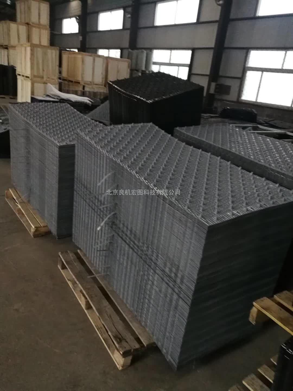 冷却塔填料使用方法