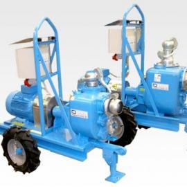 SAICI泵SAICI泥浆泵SAICI混合设备SAICI搅拌器