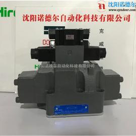 东京计器DG5V-H8-2A-P2-D-86-JA电液换向阀