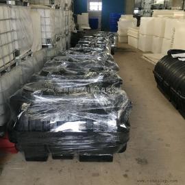安徽1立方三格农村改造化粪池沉淀池一体化化粪池厂家