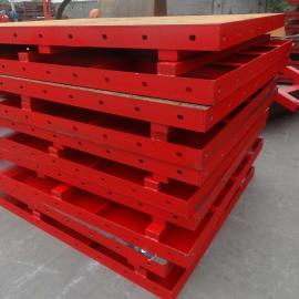 钢模板 Q235B昆明钢模板厂家查询