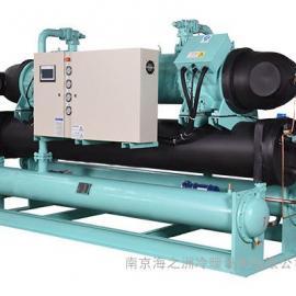 水冷螺杆式工业制冷机组