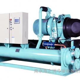低温乙二醇冷冻机