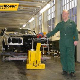 英国MasterMover MasterTug MT800+ 牵引机 轻松拖动8000KG