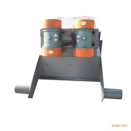 振动输送机_DZS型电机振动输送机_输送机-通鸣机械
