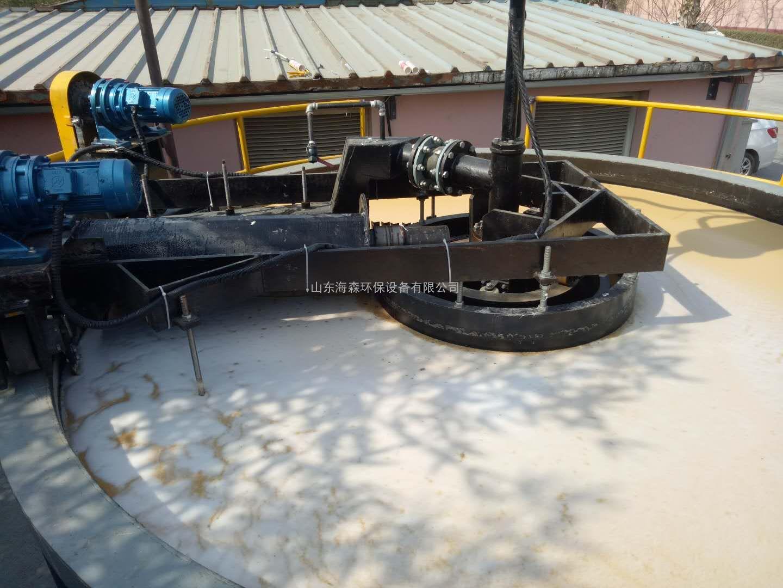 浅层气浮机-气浮设备-浅层气浮机厂家-气浮机