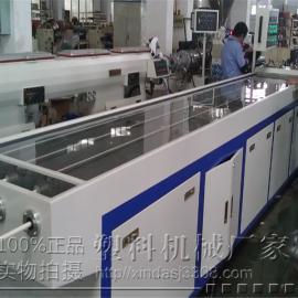PVC穿线管生产线设备