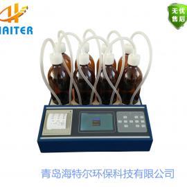 5日生化需氧量测定仪 BOD分析仪 厂家 正品保证