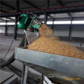 粮食螺旋抽粮机,小型吸粮机
