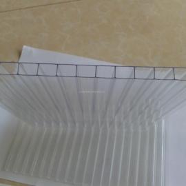 潍坊绿色生态餐厅阳光板顶棚造价