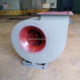 鲁安泰牌精品风机4-72-5.5A 2-18.5kw 排尘风机 除尘器风机