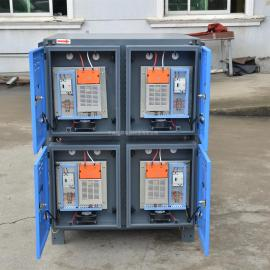 蓝箭生产与销售等离子工业油雾净化器