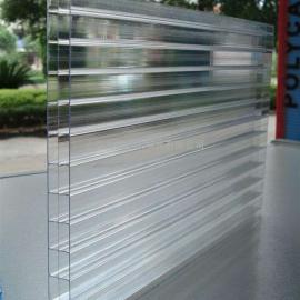 德州中空阳光板生产厂家,禹城pc阳光板车棚