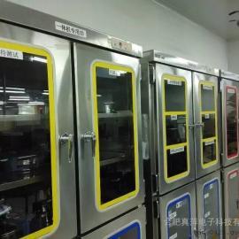 真萍科技 不锈钢防潮柜 定制防潮柜/氮气柜/节能氮气柜