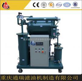 ZJB-100型绝缘油脱水过滤机
