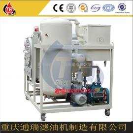 电厂电站透平油过滤机,透平油真空过滤机,汽轮机油过滤机
