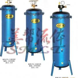 压缩空气油水分离净化器,油水分离器