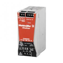 魏德米勒开关电源CP E SNT 350W 24V 14.6AHDC HE 10 MS