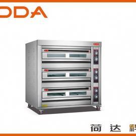 3层9盘电烤箱 蛋糕店设备 面包房设备 烘焙设备