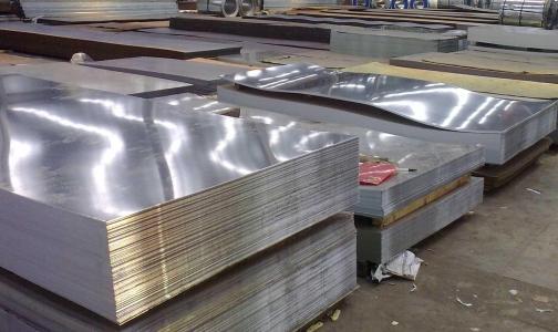 冷镀锌板_昆明镀锌板总经销 云南钢景贸易有限公司