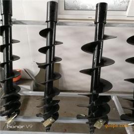 园林机械配件钻头,螺旋叶片,螺旋杆