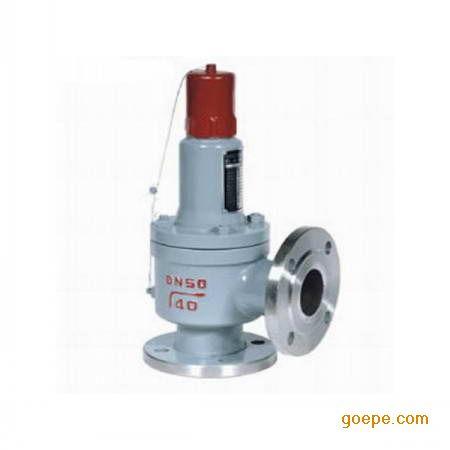 供应ah42f液化石油气安全阀图片