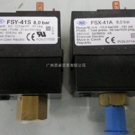 艾默生FSY系列风扇调速器FSY-41S