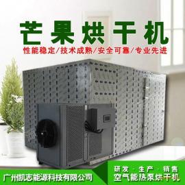 芒果干烘干机厂家定制 水果干燥设备批发价格