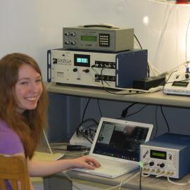 SSI实验动物能量代谢测量系统-