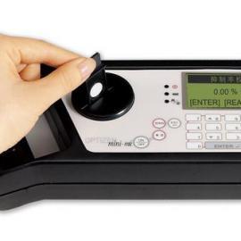 MINI-MK农残速测卡读数仪