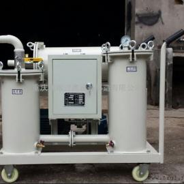 小型液压油滤油机,液压油滤油机