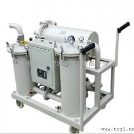 小型液压油过滤机,液压油滤油车