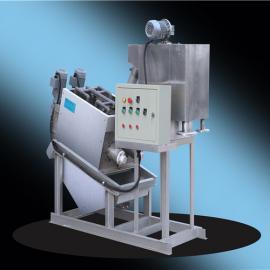 焦化废水污泥脱水机|叠螺污泥脱水机