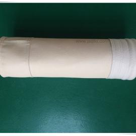 清灰布袋pps针刺毡清灰滤袋|PPS针刺毡滤袋