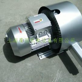 粮食扦样机配用5.5kw双段高压风泵