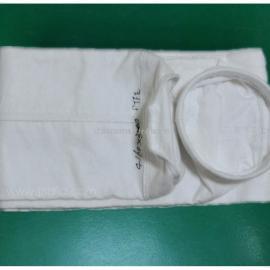 PTFE针刺毡清灰布袋