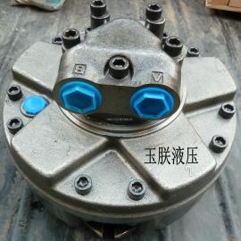 供应玉正液压YGM2-300摆缸式内五星马达