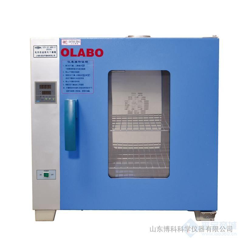欧莱博电热恒温培养箱DHP-9088B 带观察窗