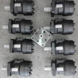 供应玉正液压BM-D200摆线液压马达